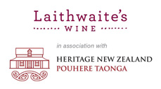 Laithwaite's Wine Service and Heritage NZ
