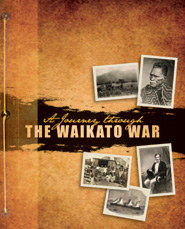 Waikato War teachers resource