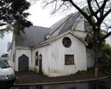 All Saints' Church Hall, Palmerston North