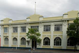 Westburn Courts, Ashburton