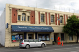 Tucker's Building, Ashburton