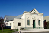 Masonic Lodge Rangiora