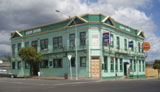 Albion Hotel, Shannon