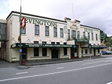 Revingtons Hotel, Greymouth