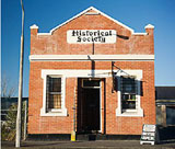 Methven Historical Society Building