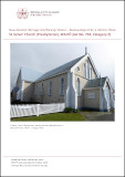 Waihi Church report front cover