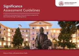 Significance Assessment Guidelines