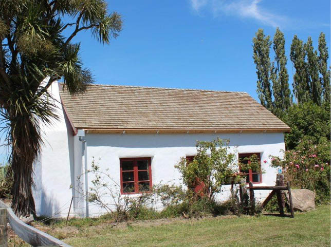 Cotons' Cottage