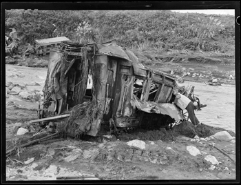 Tangiwai Disaster