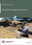 AGS2 Writing archaeological assessments