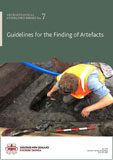 Guidelines for the finding of artefacts