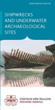 Shipwrecks and underwater archaeological sites