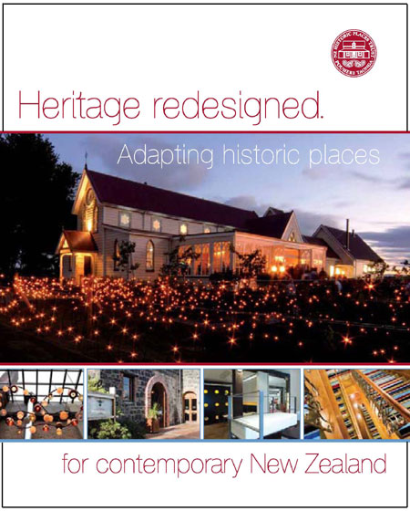 Heritage redesigned - adaptive reuse examples
