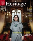 Heritage New Zealand, Spring 2020 issue