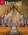 Heritage New Zealand, Winter 2020 issue