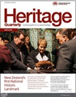 Heritage Quarterly Spring 2019