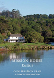 Kerikeri Mission House Conservation Plan