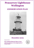 Pencarrow Lighthouse Conservation Plan