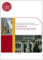 Sustainable Heritage Management series: Heritage toolkit