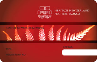 Join Us Get Involved Heritage New Zealand