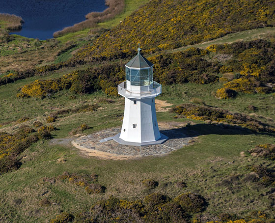 Pencarrow Lighthouse (Former) Pencarrow Head Wellington Region. Copyright Heritage New Zealand. Taken By Grant Sheehan. Date 26/02/2013.  sc 1 st  Heritage New Zealand & Search the List | Pencarrow Lighthouse (Former) | Heritage New Zealand