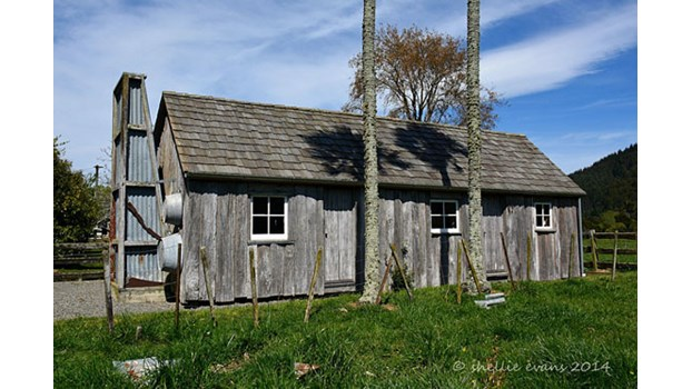 Search The List Rai Valley Cottage Heritage New Zealand