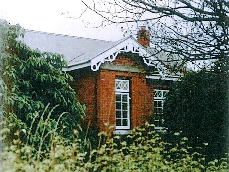 Search the List | Gardener\'s Cottage (Former) | Heritage New Zealand