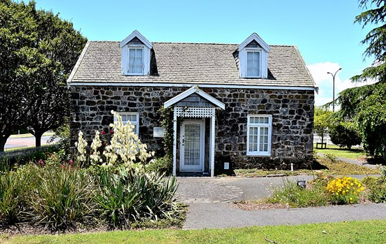 Search The List Mt Wellington Stone Cottage Heritage New Zealand