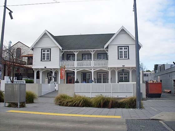 Search The List Grand Central Private Hotel Heritage New Zealand