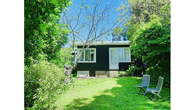 Search the List | Lilburn House | Heritage New Zealand