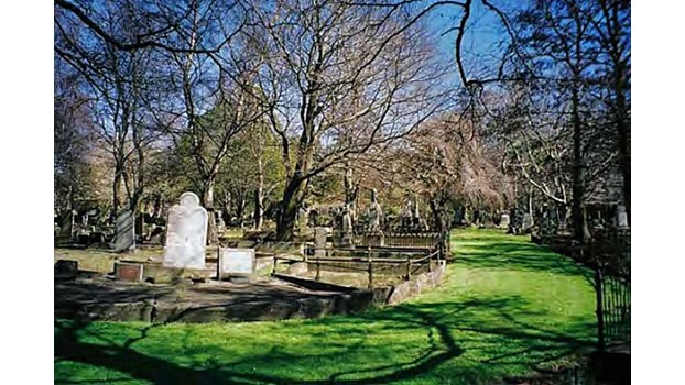 Search the List | Southern Cemetery | Heritage New Zealand