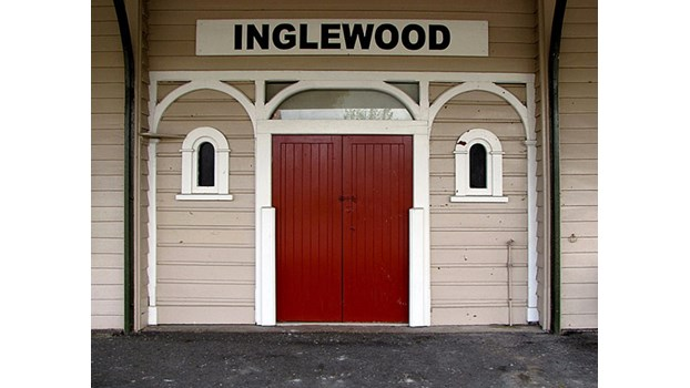 Search the List | Inglewood Railway Station and Yard