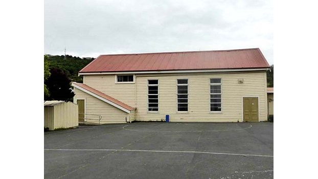 Search the List | Caversham School Gymnasium (Former) | Heritage New